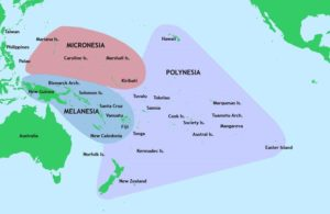 หมู่เกาะพอลินีเซีย